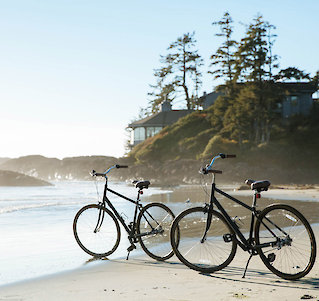 Chesterman Beach Priority Cycles