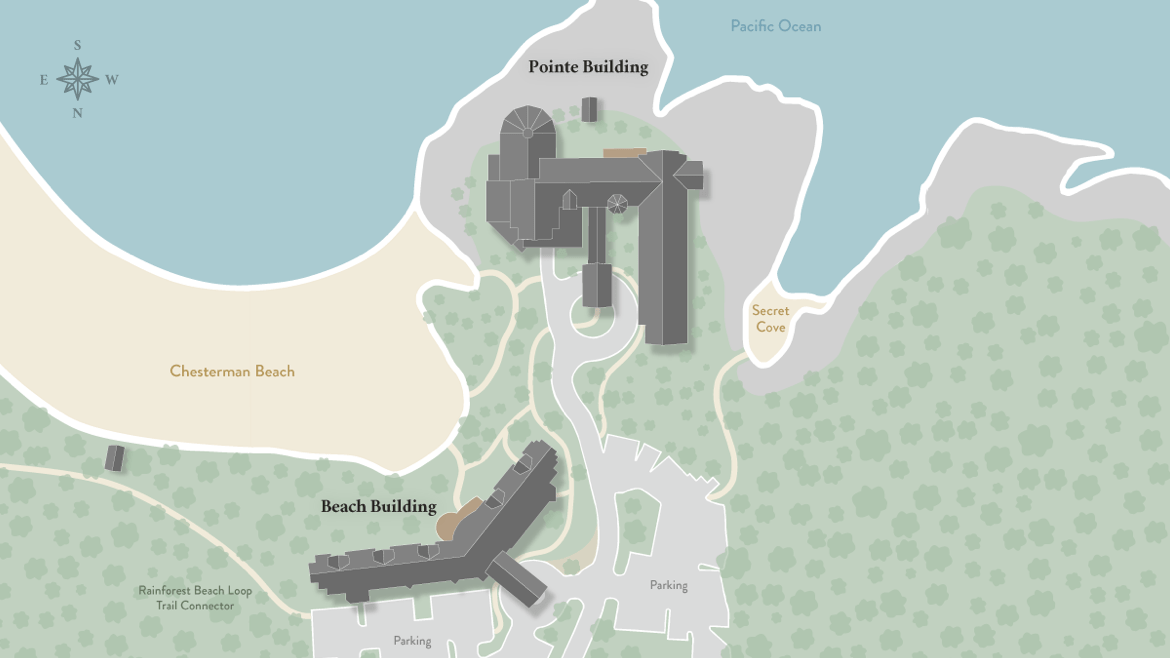 Wickaninnish Interactive Map